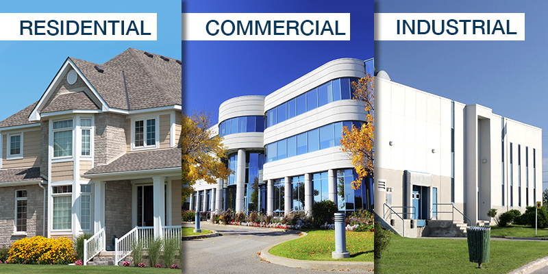 Waterford CT Commercial Painting and Industrial Painting